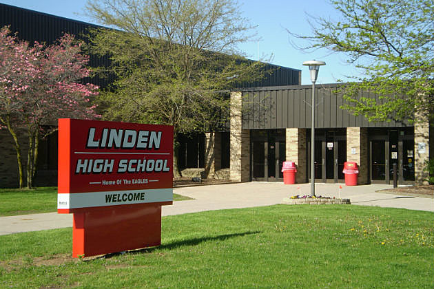 Linden High School student's suicide is wake up call for parents