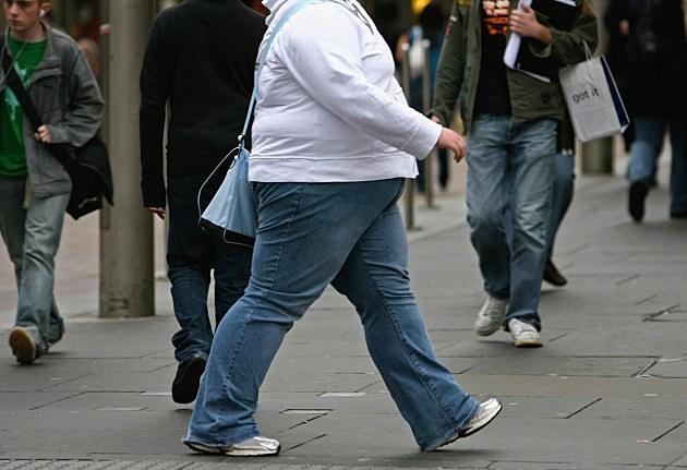 fat-shamed?