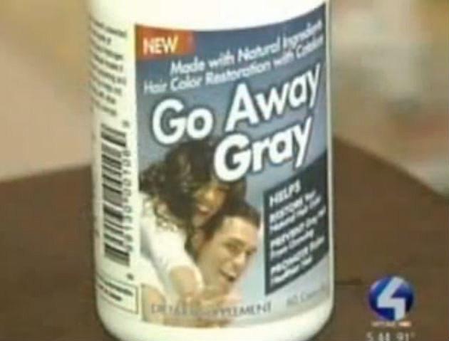 go away grey