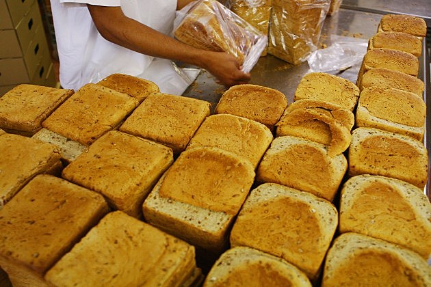 Bakeries Feel The Pinch With Rising Costs Of Wheat