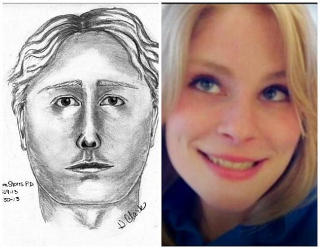 Possible suspect, Jessica Heeringa