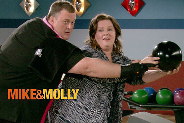 Mike & Molly Tornado episode pre-empted