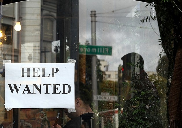 help wanted