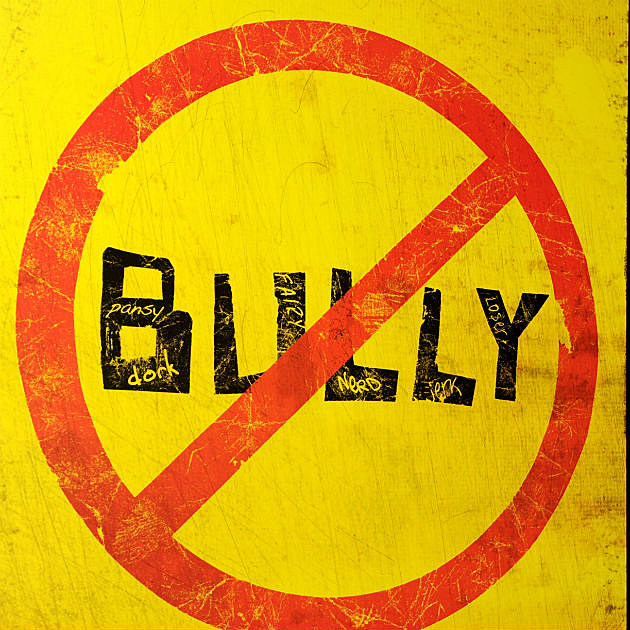 Wisconsin community fines parents whose children bully