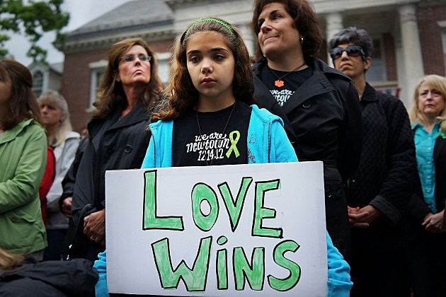Newtown Residents Mark 6-Month Anniversary Of Sandy Hook Shootings