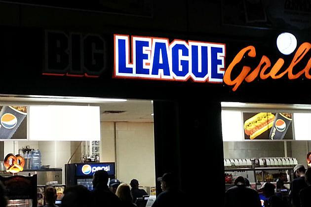 Big League Grill