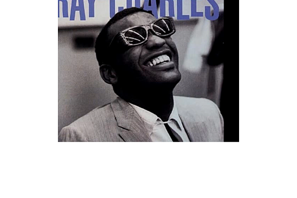 Ray Charles I Cant Stop Loving You Bye Bye Love