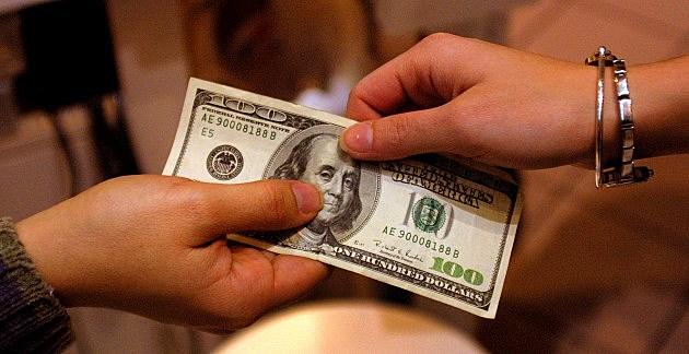 exchanging $$