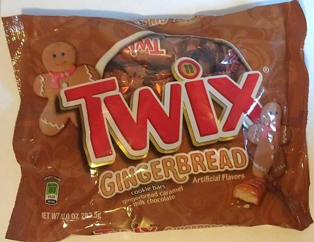 gingerbread twix 2