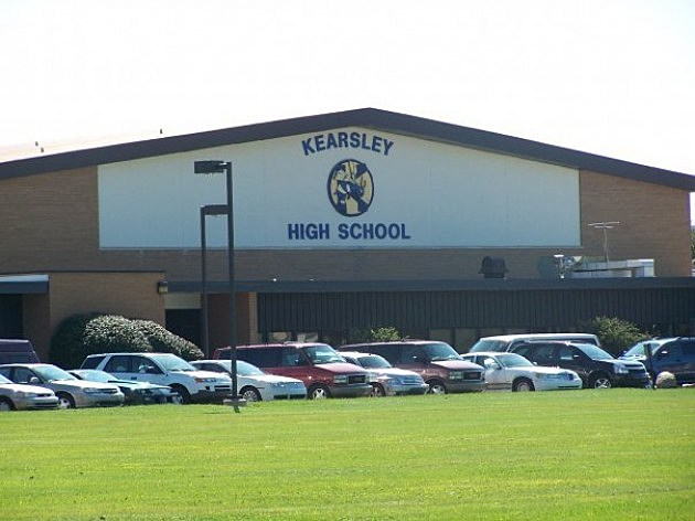 Kearsley High School