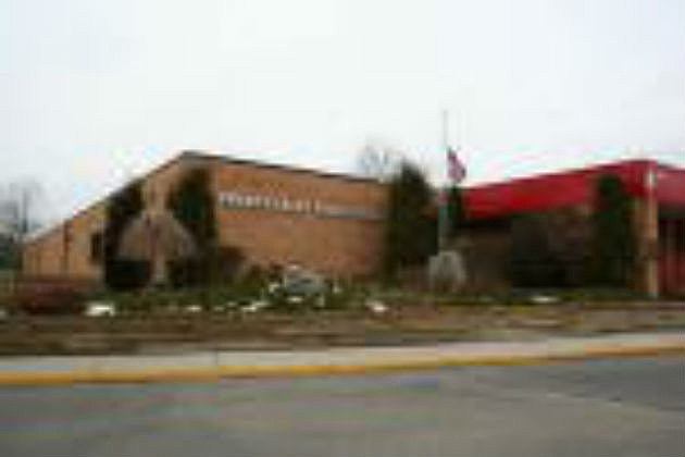 Swartz Creek High School