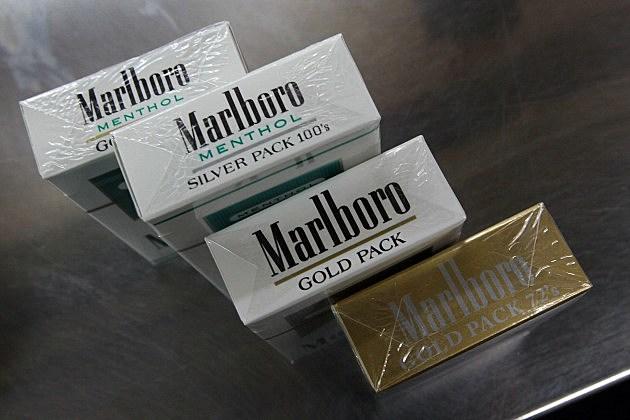 Cigarette Labels