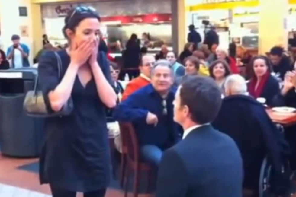Top 5 Marriage Proposal Fails Video