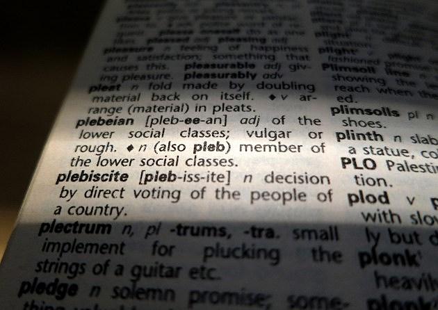 dictionary hugh pinney getty