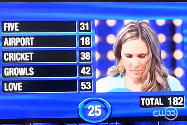 How to win fast money on family feud