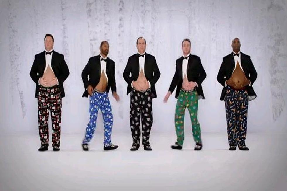 Kmart Christmas Commercial – Bellies [VIDEO]