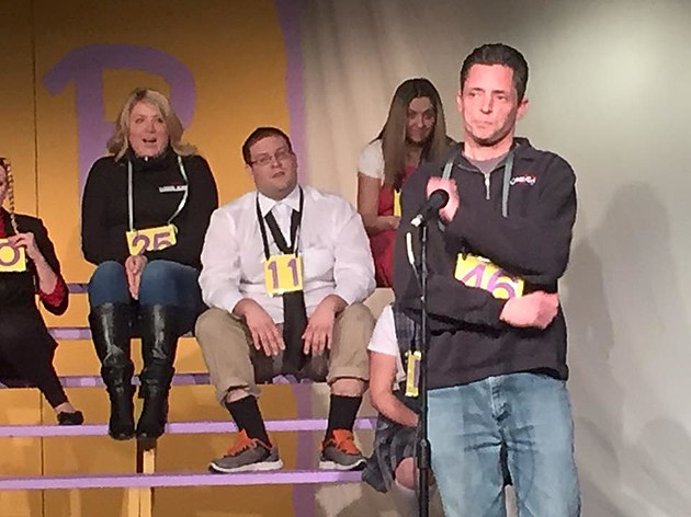"""Clio Cast & Crew """"The 25th Annual Putnam County Spelling Bee"""""""