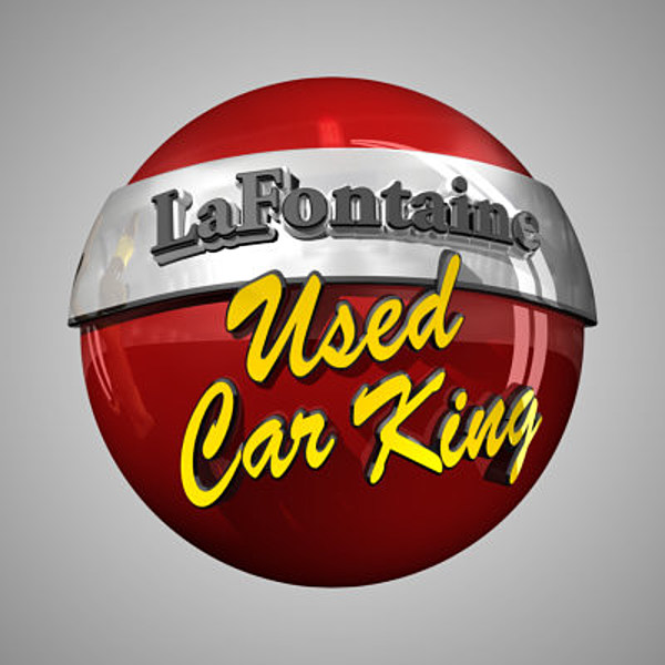 LaFontaine Used Car King In Fenton