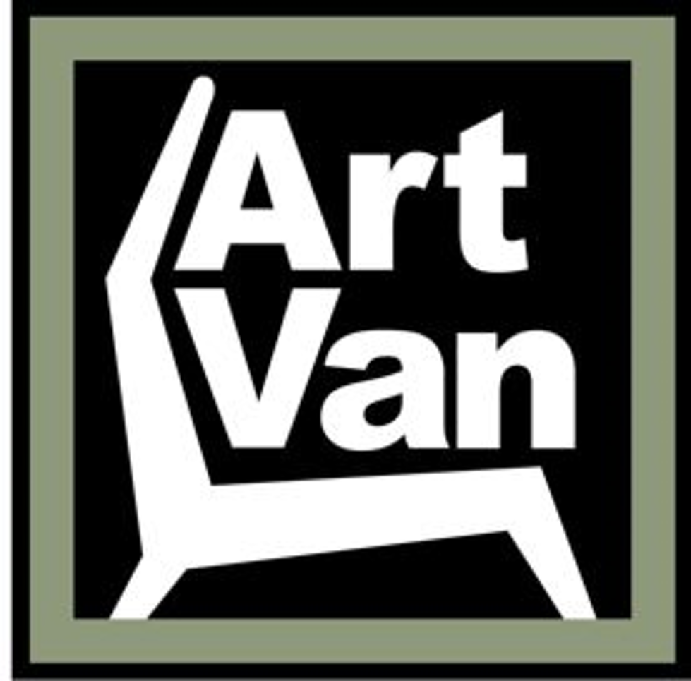 Get Black Friday Deals At Art Van