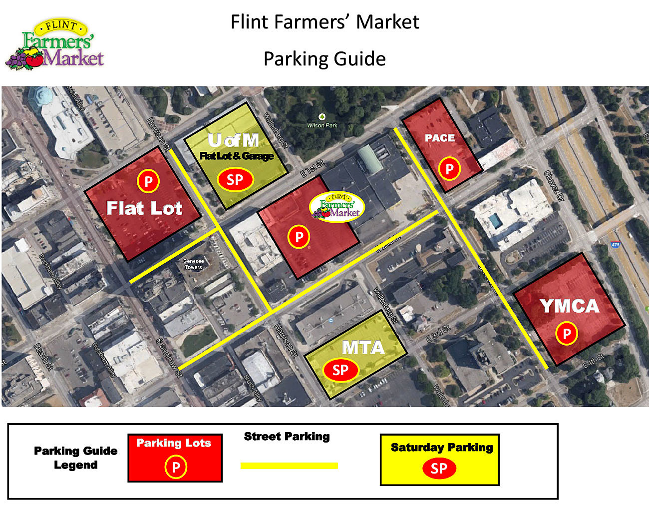 Flintfarmersmarket.com