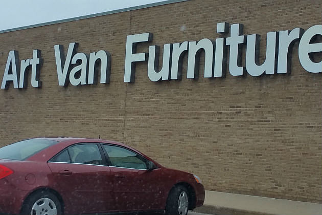 Art Van Furniture to be Sold to Private Buyer