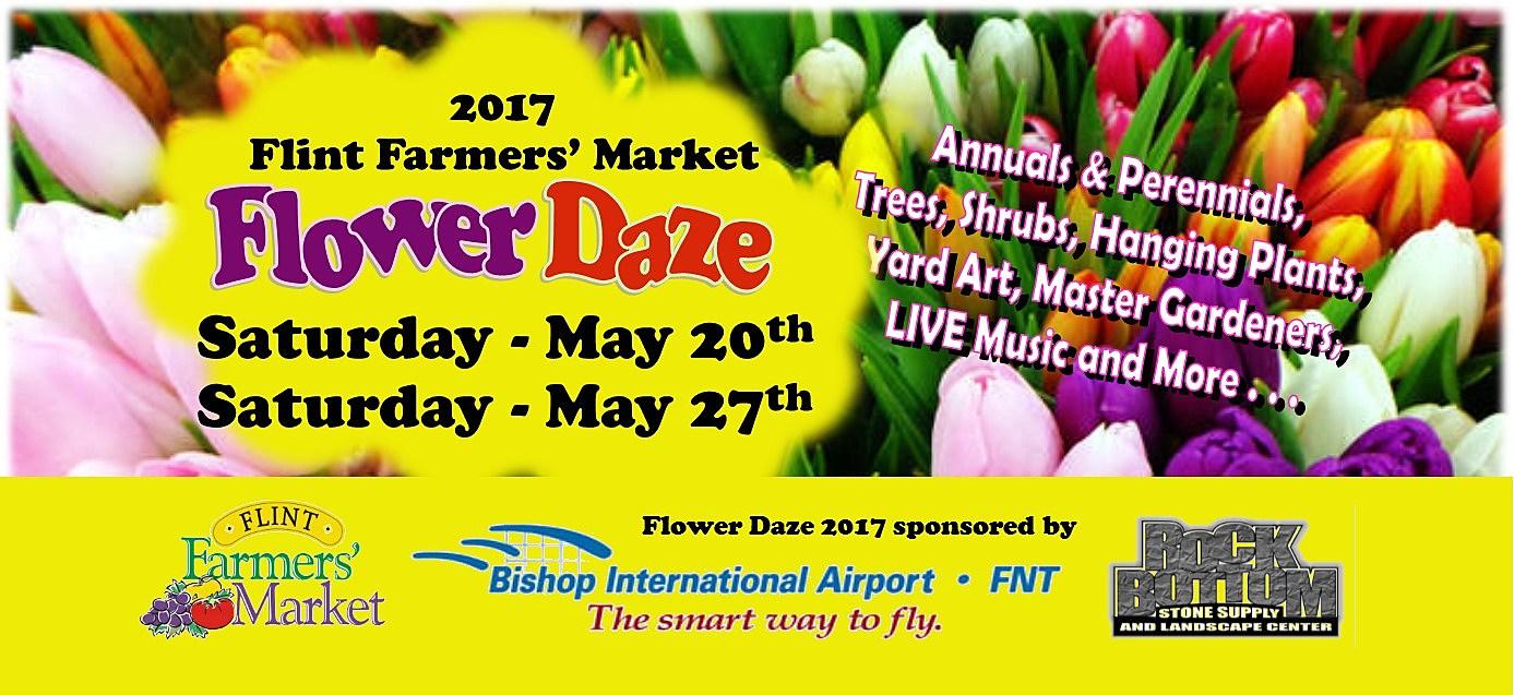 Flint Farmers Market via Facebook