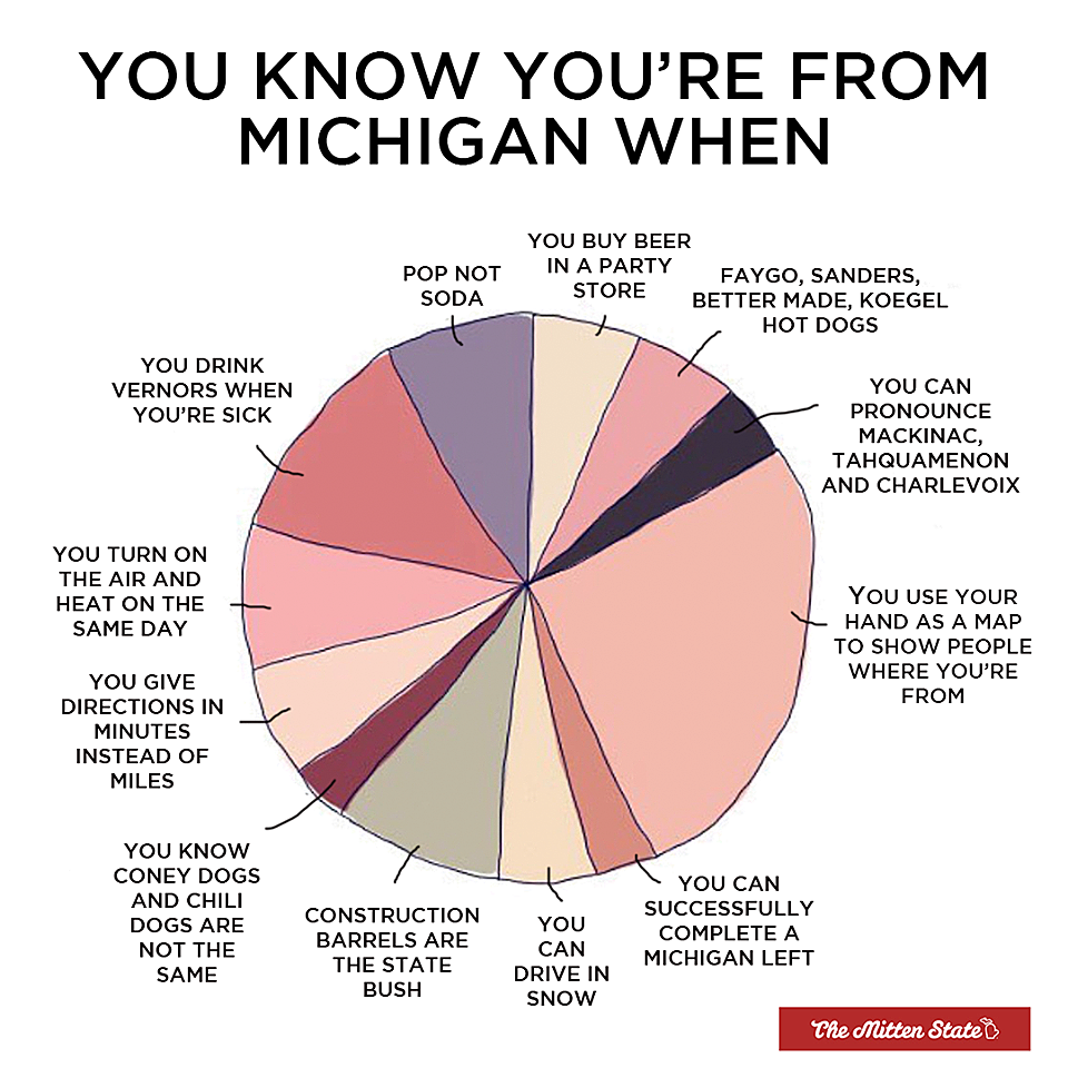 The Mitten State via Facebook