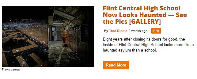 Flint Central