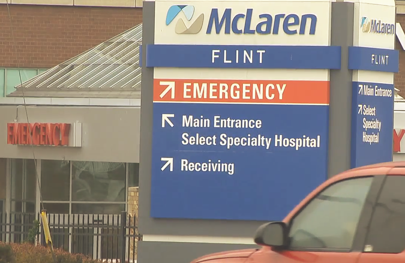 McLaren Flint Launching New Online U0027Check Inu0027 Option For Emergency Room  [VIDEO]